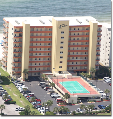 Enclave condos in Orange Beach, AL