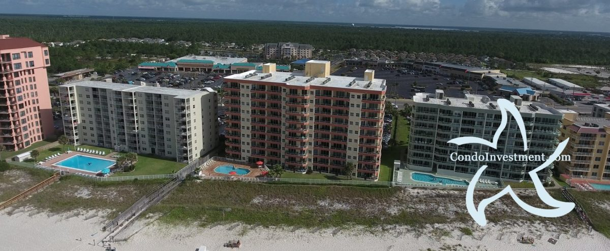 The Enclave in Orange Beach